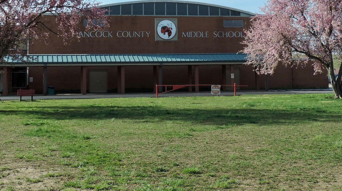 hancock county middle school